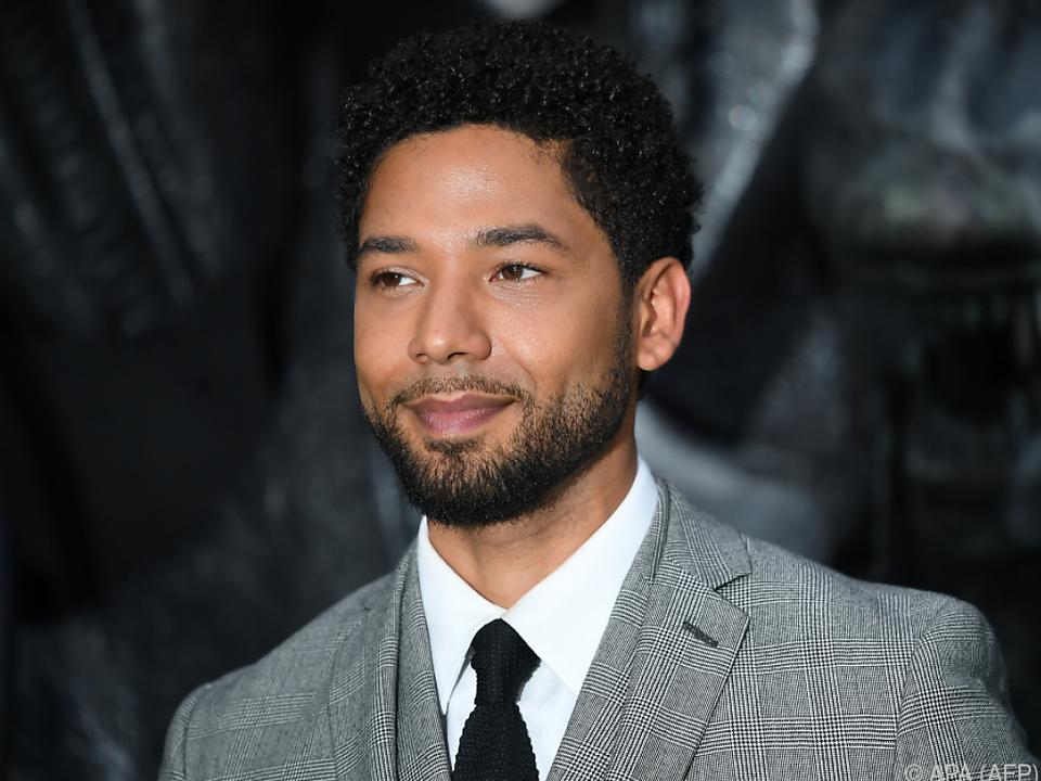 Polizei wirft US-Schauspieler Falschaussage vor