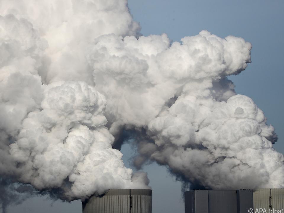 Rechte Parteien haben eher eine ablehnende Haltung zu Klimathemen
