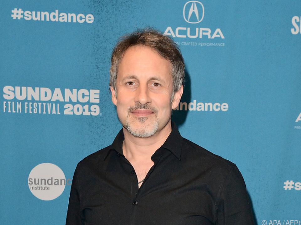 Richard Ladkani ist der Regisseur von \