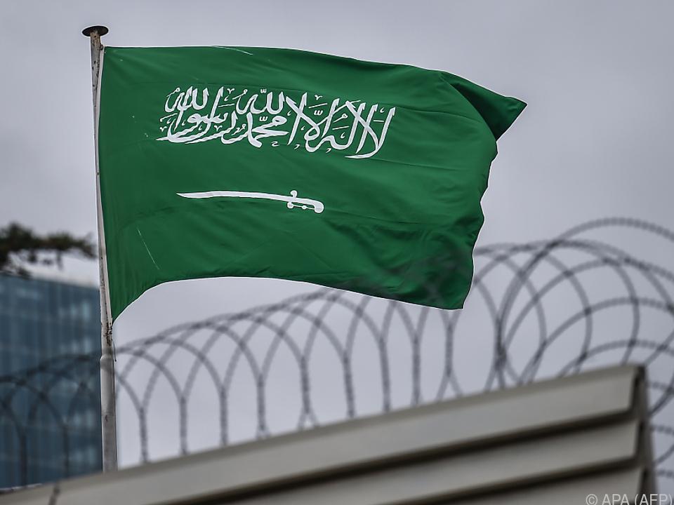 Saudische Behörden in der Kritik