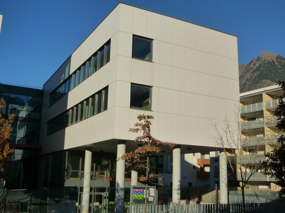 Grundschule Albert Schweizer