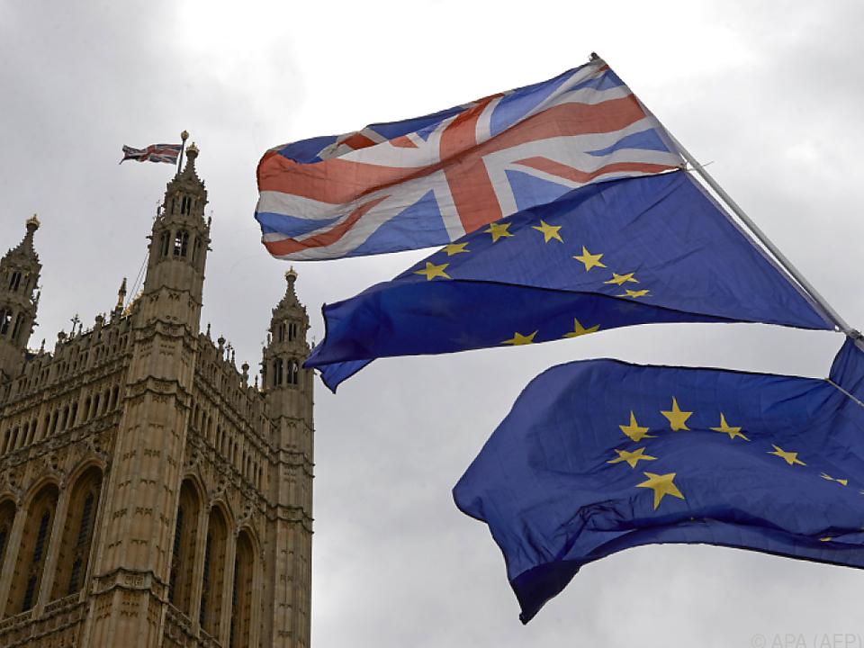 Sitzverteilung im EU-Parlament durch Brexit beeinflusst