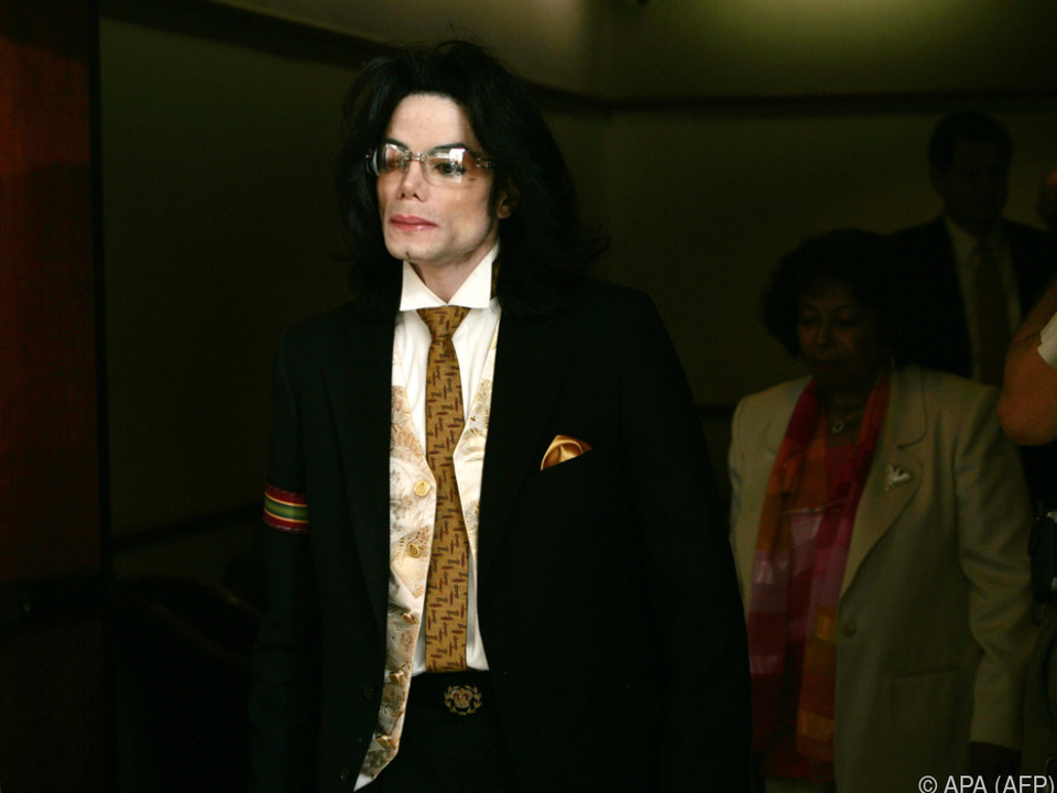 Streit um TV-Doku über Michael Jackson geht weiter