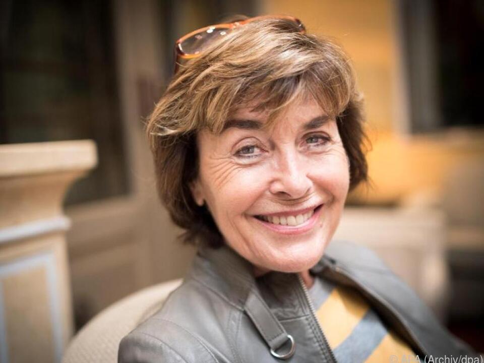 Thekla Carola Wied über die Rolle ihres Lebens