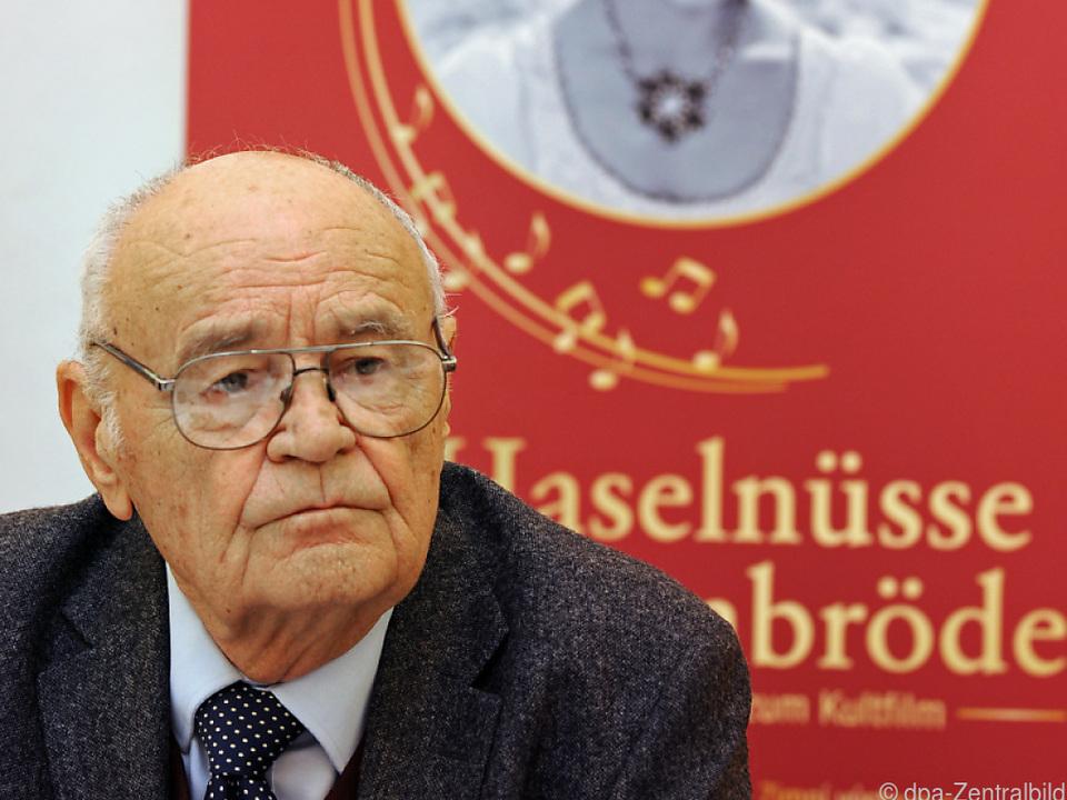Tschechischer Filmemacher starb mit 88 Jahren in Prag