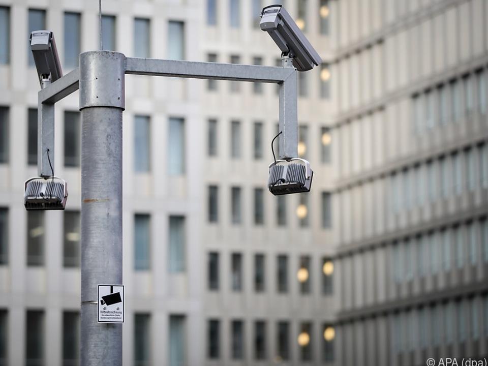 Überwachungskameras als Zankapfel