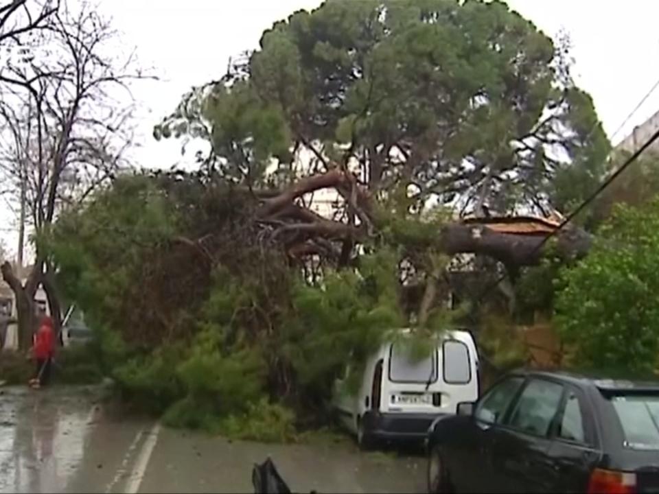 Unwetter Auf Kreta Südtirol News