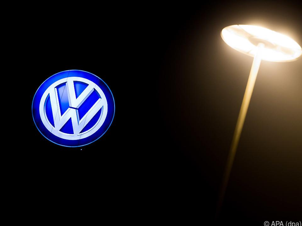 Volkswagen kann weiteren Erfolg verbuchen
