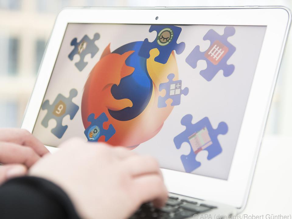 Mozillas Firefox ist bekannt für seine umfangreiche Add-on-Bibliothek