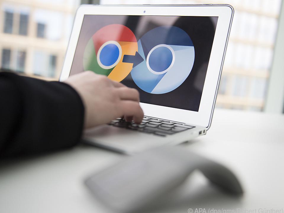 Wer Googles Chrome nicht traut, kann Chromium ausprobieren