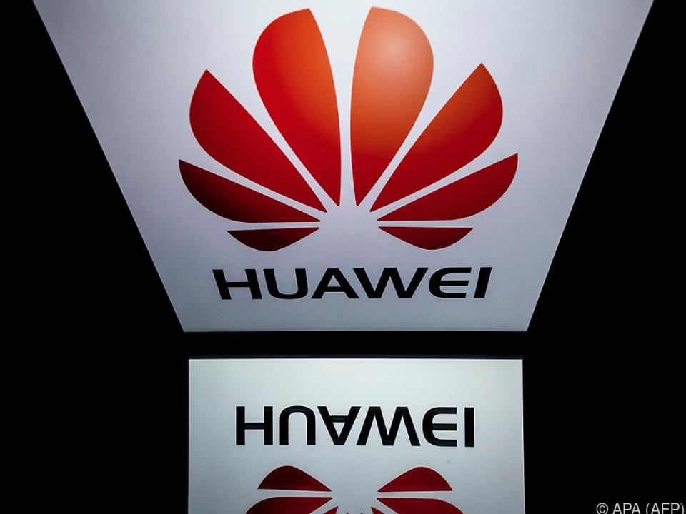 Wird Huawei ausgeschlossen?