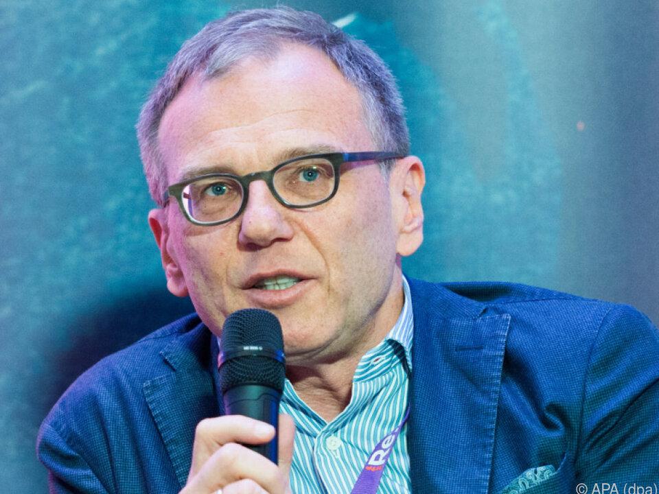 Wolf kritisierte Umgang der Parteien mit ORF