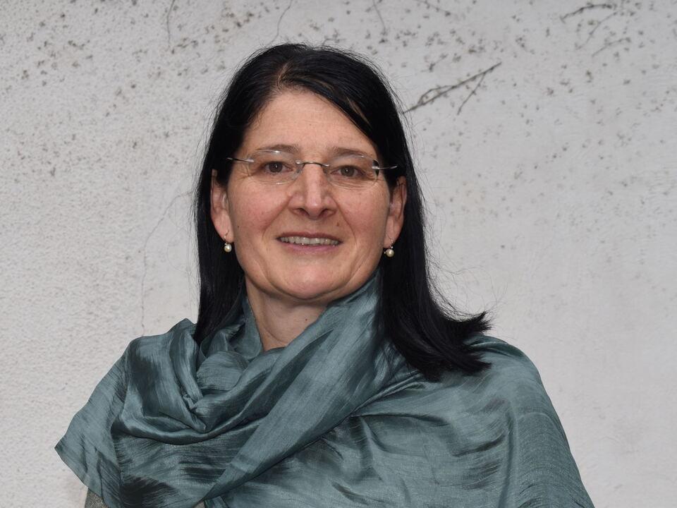 Kinder und Jugendanwältin Paula Maria Ladstätter