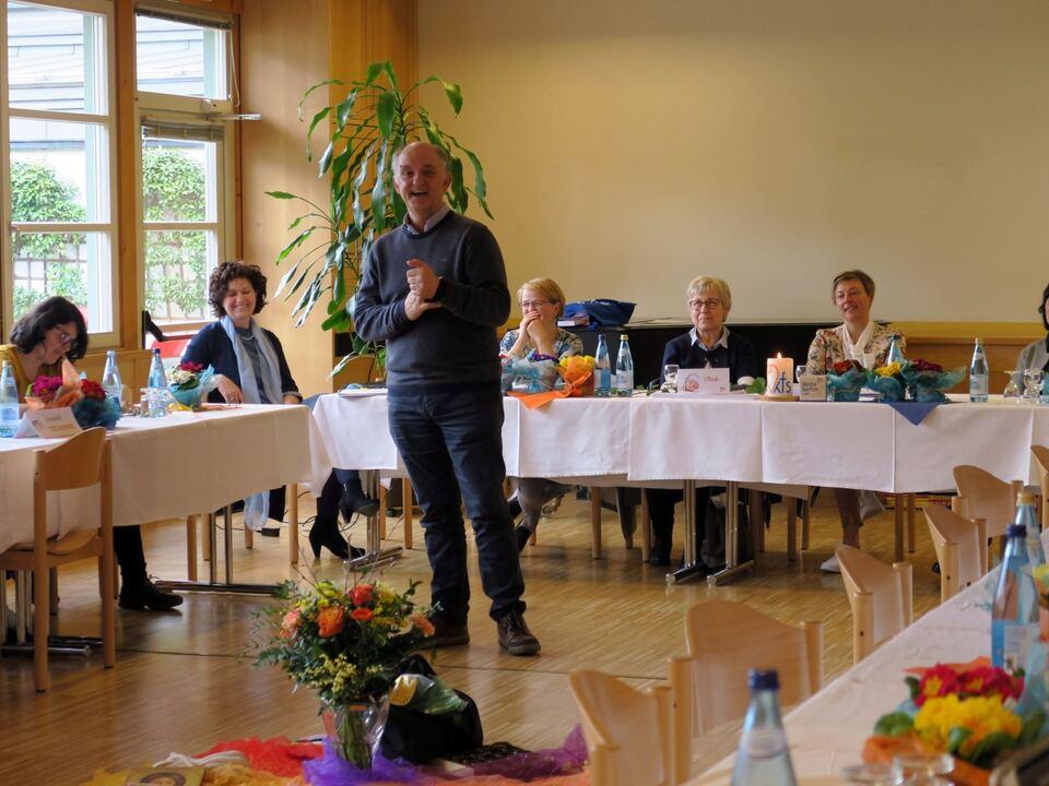 2019 KFS-Bezirksversammlung Burggrafenamt Fiung