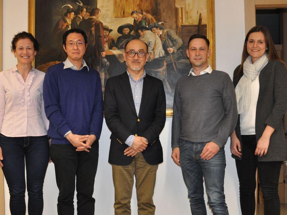 20190321 Besprechung mit Prof. Atsushi Ogawa - Uni Japan (10)