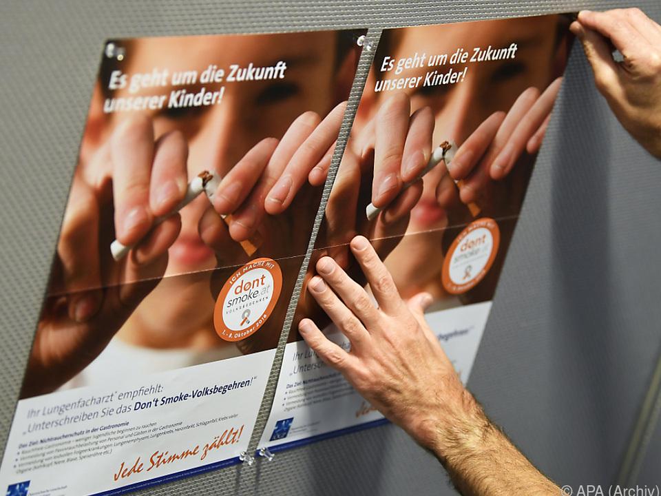 881.692 Unterzeichnern unterstützten Volksbegehren