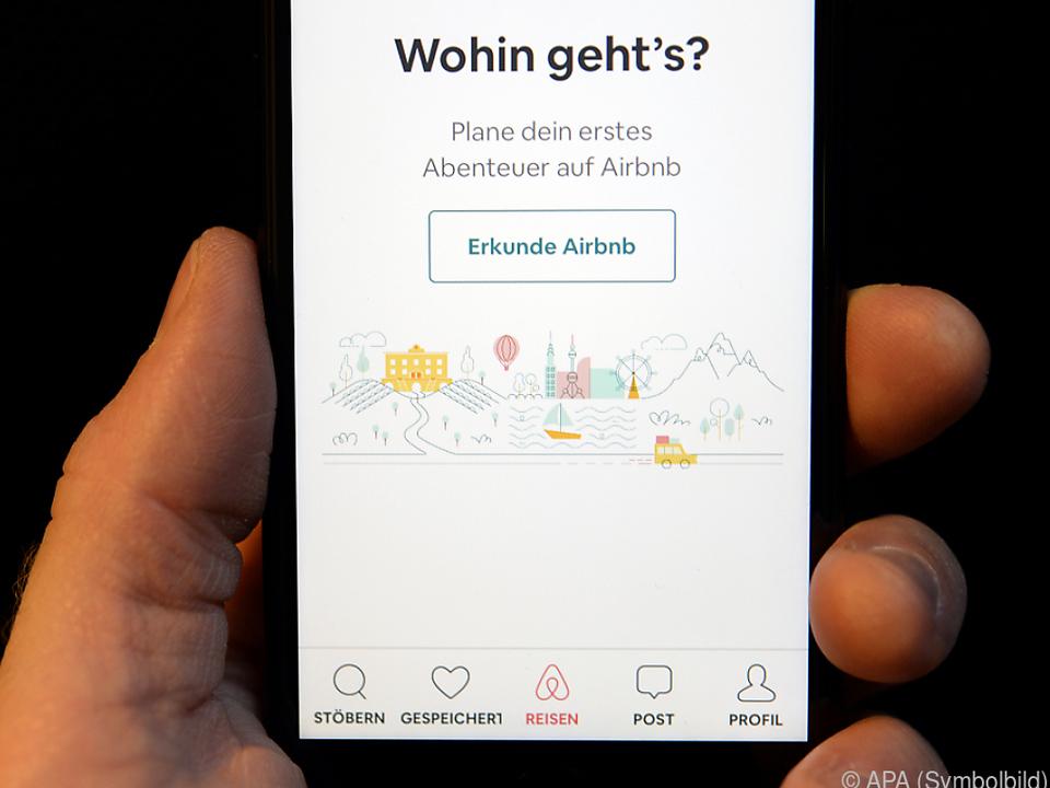 Airbnb-Meldepflicht und Registrierungspflicht für Vermieter