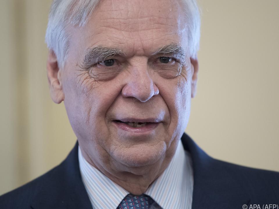 Alexander Pereira will Saudi-Minister in Scala-Aufsichtsrat holen