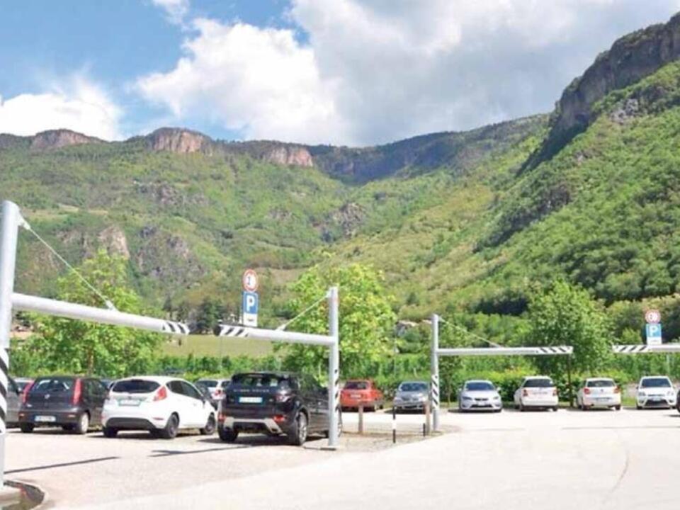 Alto Adige-Schranken-Terlan