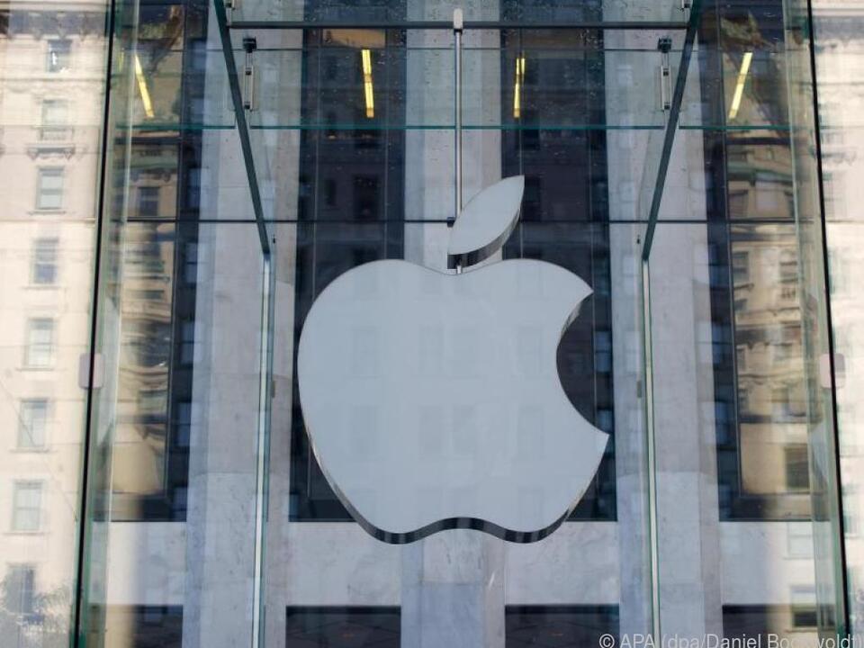 Apple hat die neue iPad-Generation in den Handel gebracht