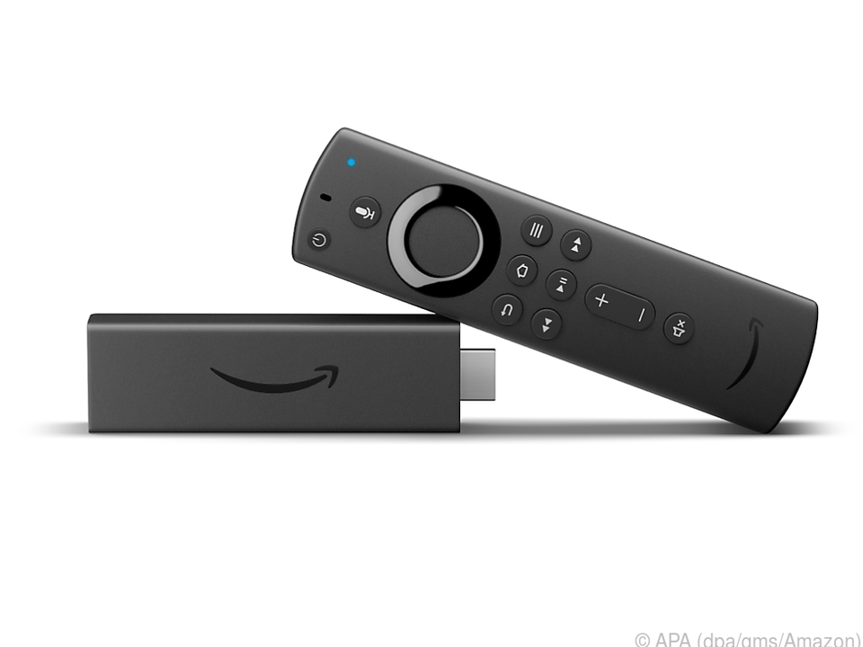 Amazons Fire TV Stick lässt sich aus Expertensicht leicht einrichten
