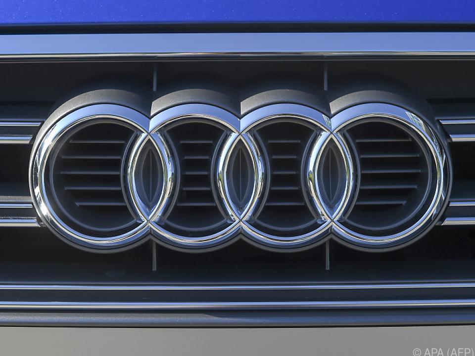 Audi testet den Online-Vertrieb für eines seiner Modelle