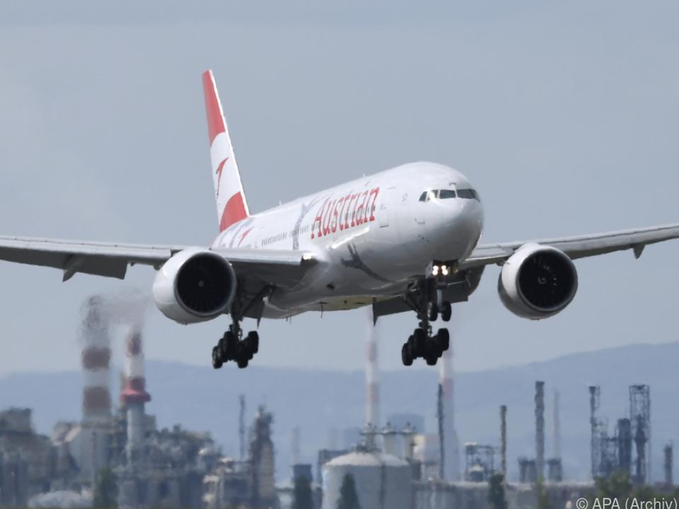 Billigflüge ab 39 Euro zu acht Destinationen