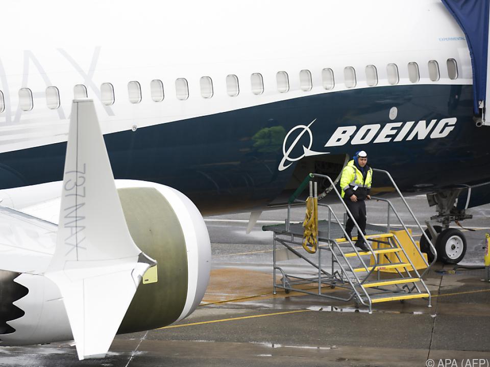 Boeing kommt momentan aus den Negativschlagzeilen nicht heraus