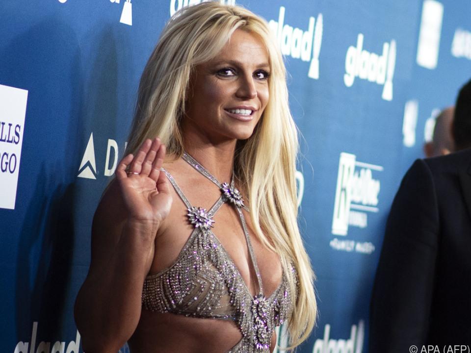 Britney verspricht ein feministisches Märchen