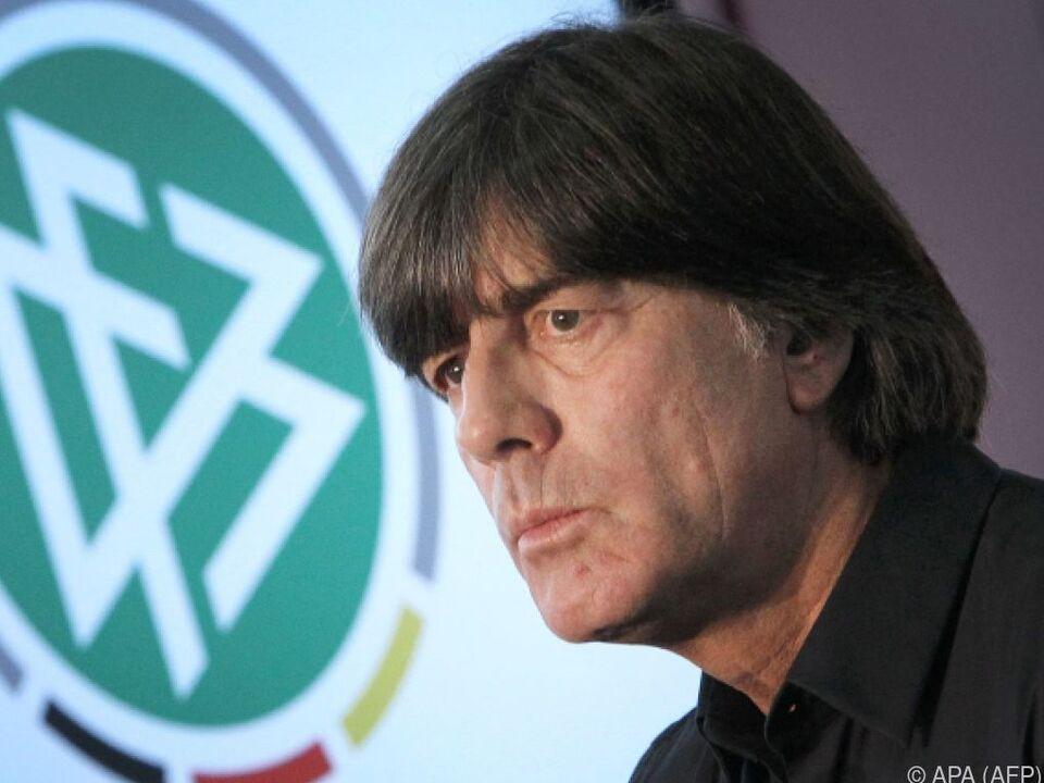 Das deutsche Team versucht einen Neustart