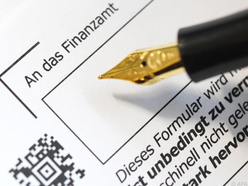 Das Finanzamt kassierte 2018 1,2 Milliarden an Steuernachforderungen