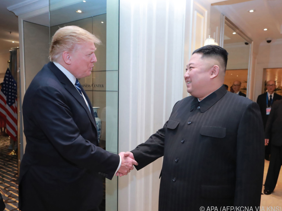 Das letzte Gipfeltreffen ging ohne Abschlusserklärung zu Ende