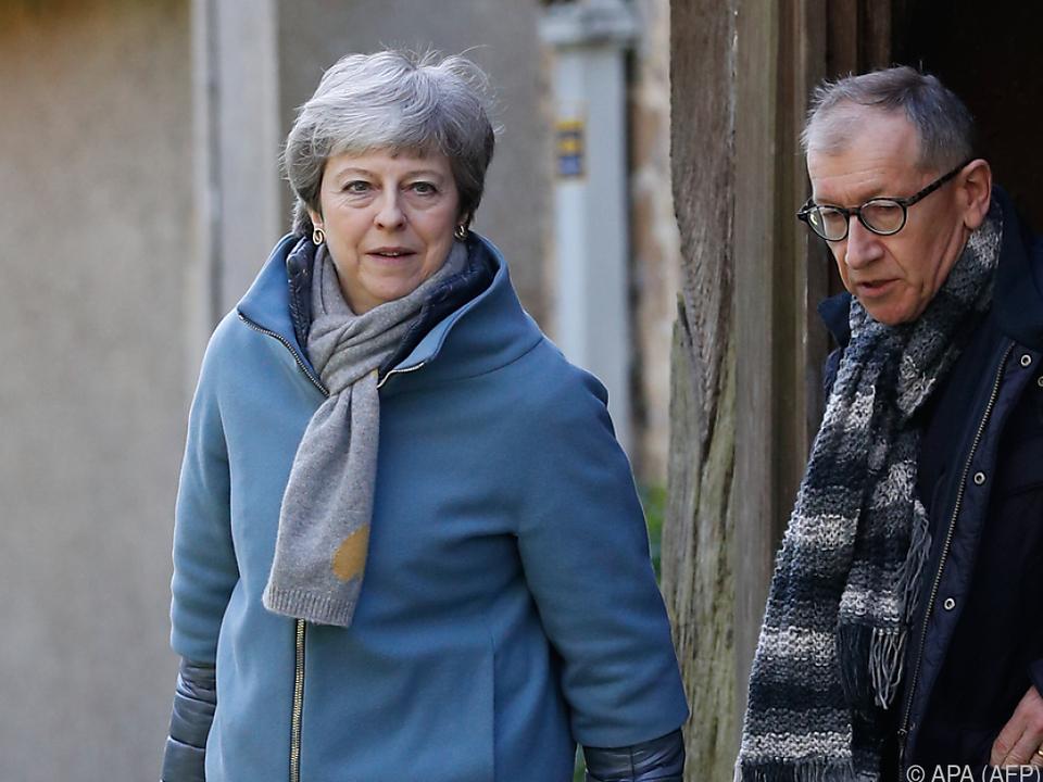 Der Unmut über den Brexit wächst