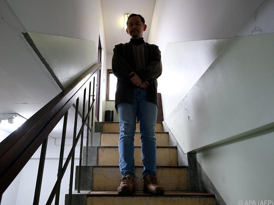 Die extreme Selbst-Isolation wird Hikikomori bezeichnet