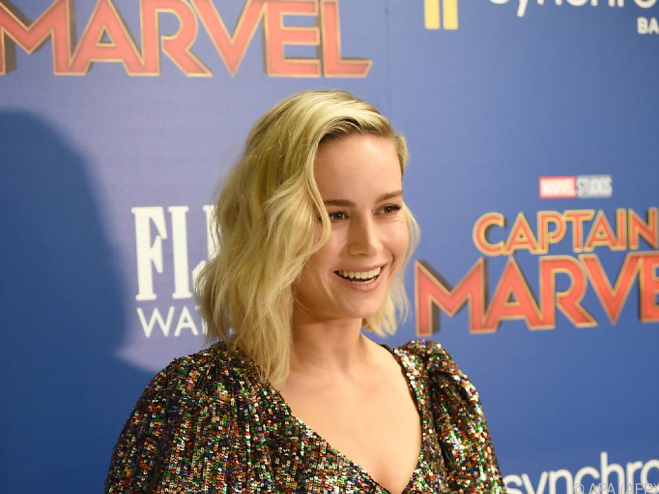 Die Marvel-Heldin benötigte etwas Bedenkzeit