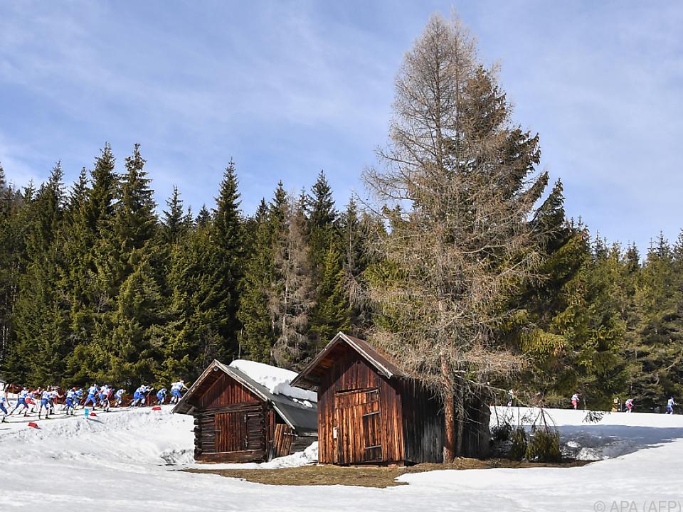 Die nordische Ski-WM war auch Werbung für Tirol