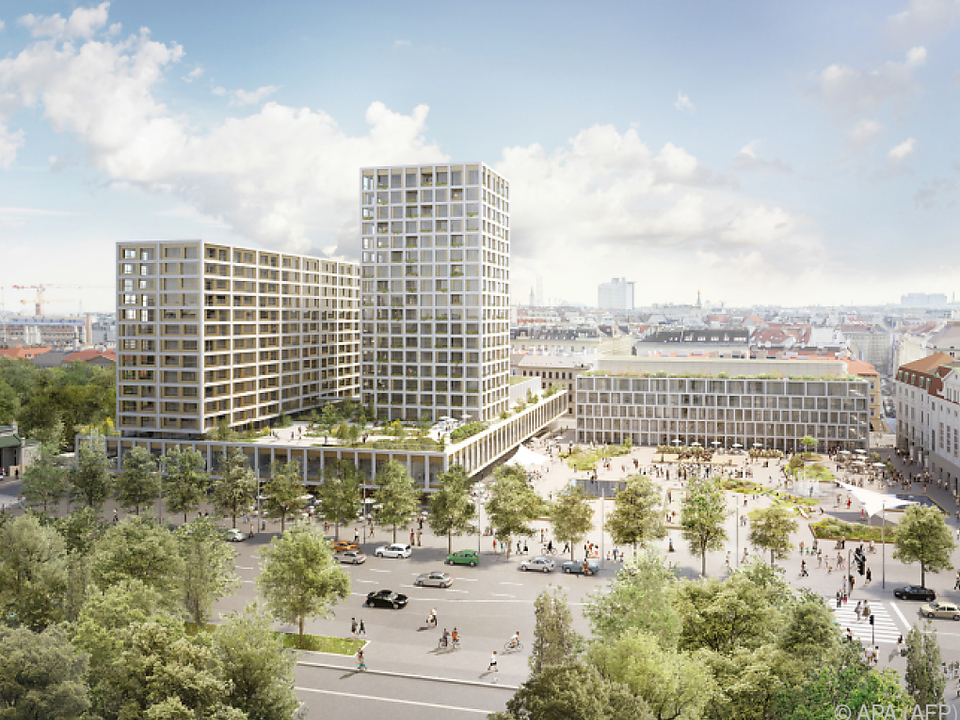 Die UNESCO ist wenig begeistert von dem geplanten Projekt