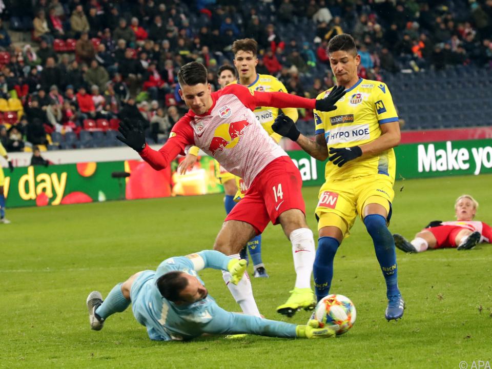 Dominik Szoboszlai wurde länger an den Verein gebunden