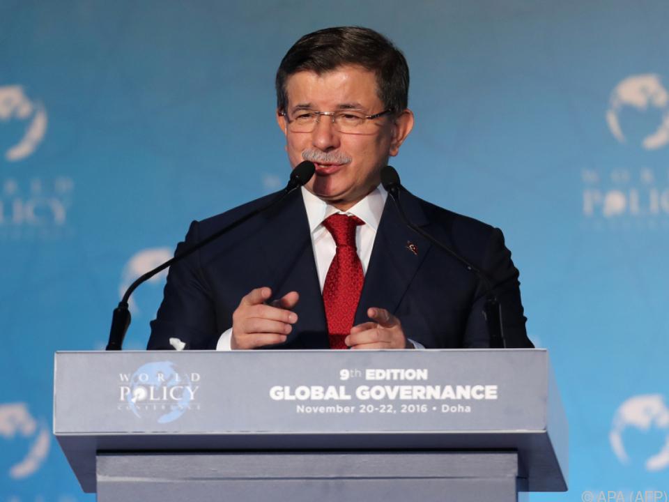 Es gibt kein europäisches Schicksal ohne die Türkei