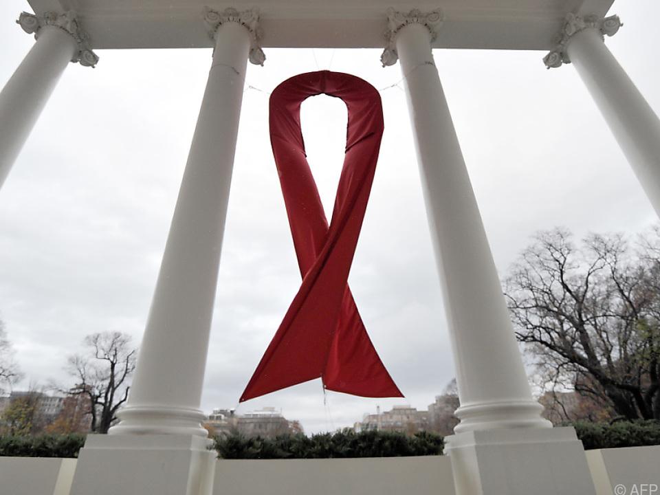 Es wäre es erst die zweite HIV-Heilung weltweit