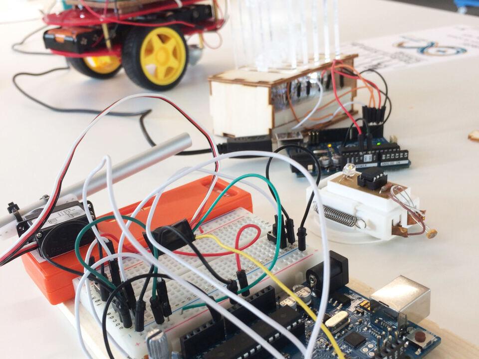Fablab Arduino1