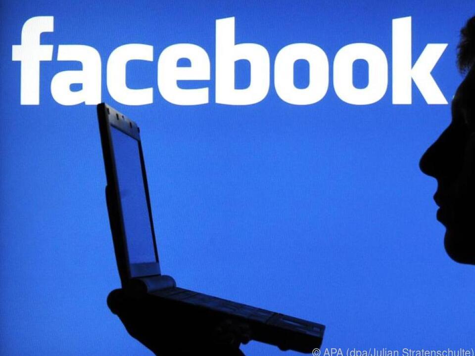 Facebook räumt ein, mehrere Millionen Passwörter intern gespeichert zu haben