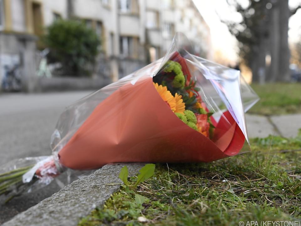 Fassungslosigkeit und Trauer in Basel