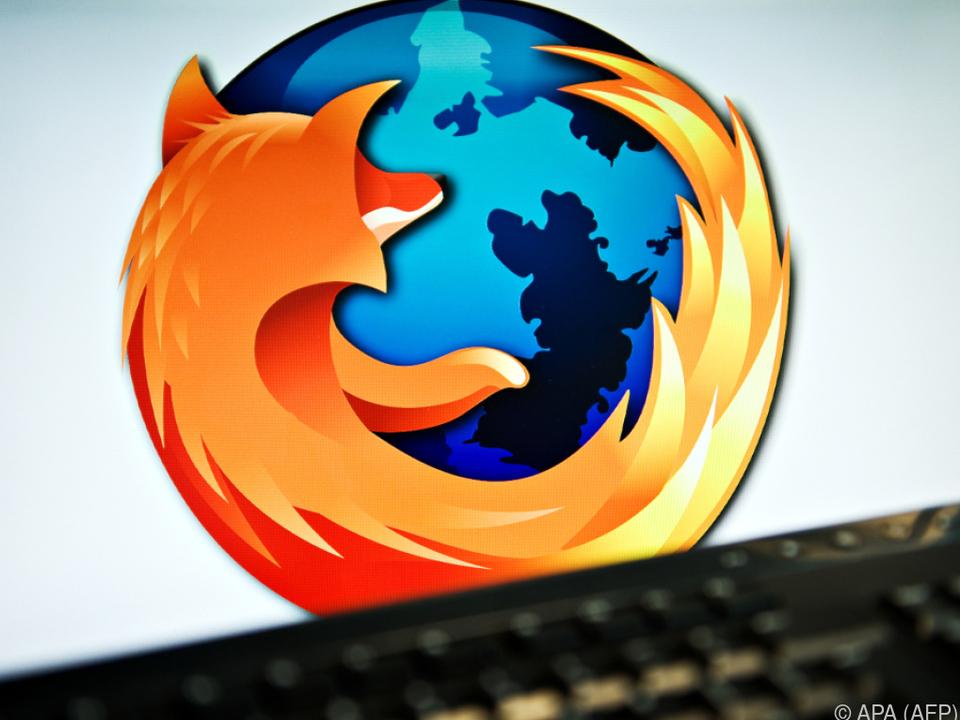 Firefox kann für angenehme Ruhe sorgen