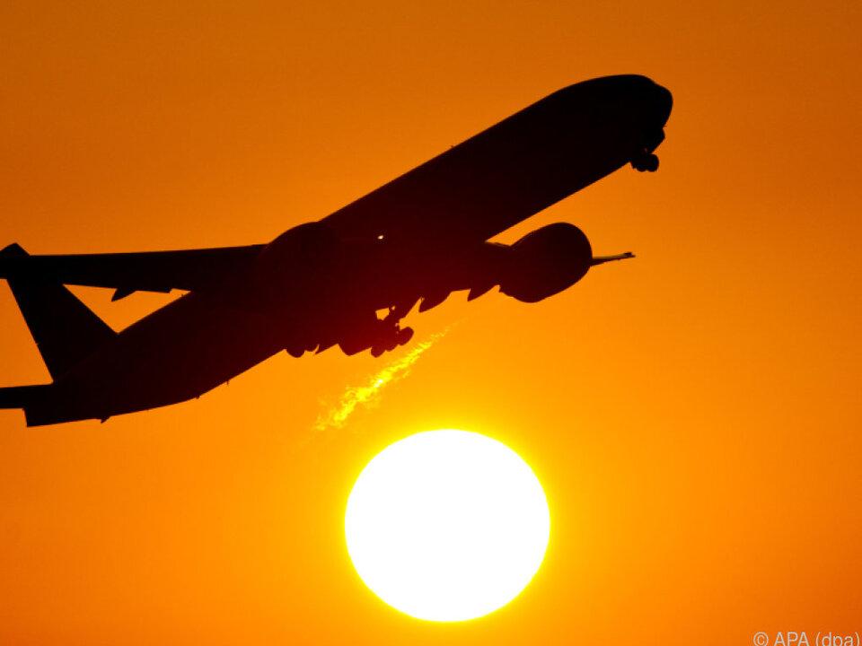 Flugverkehr wird indirekt gefördert