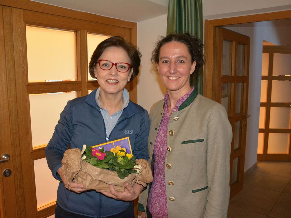Frauentreffen_STF (1) Atz Tammerle Barbara Klotz