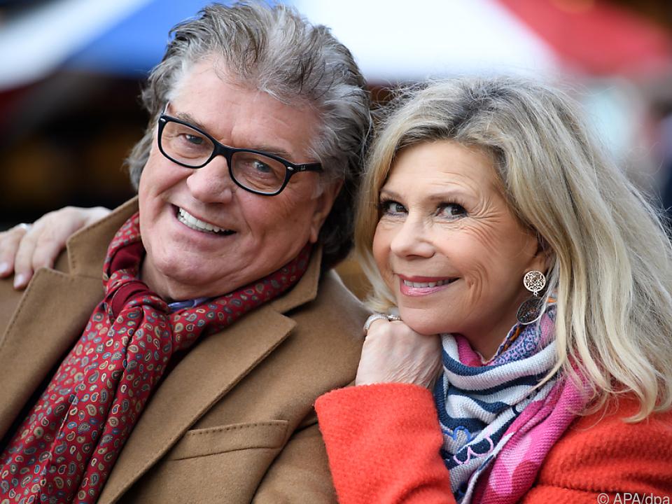 Für Marianne & Michael gibt es heuer viel zu feiern