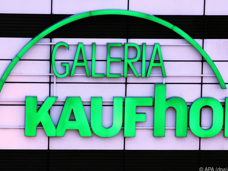 Galeria Kaufhof dürfte zu Galeria Kaufhof Karstadt werden