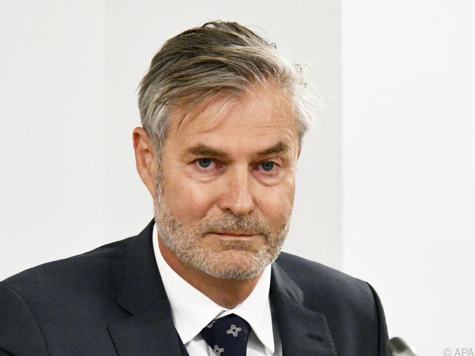 Gert-Rene Polli beriet FPÖ-Einrichtung