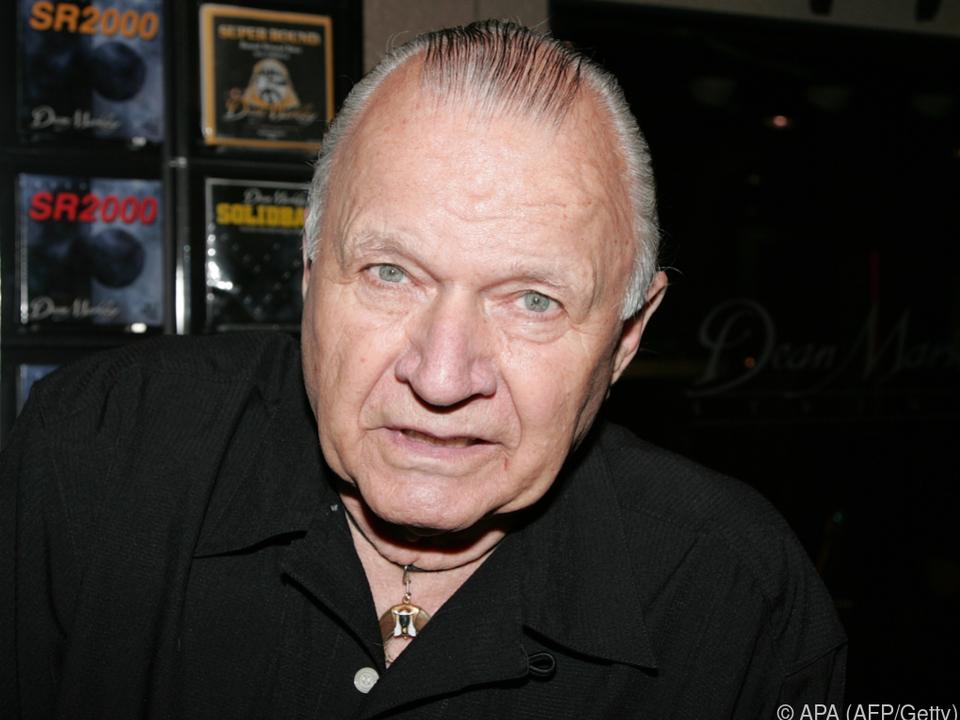 Gitarrist Dick Dale ist tot